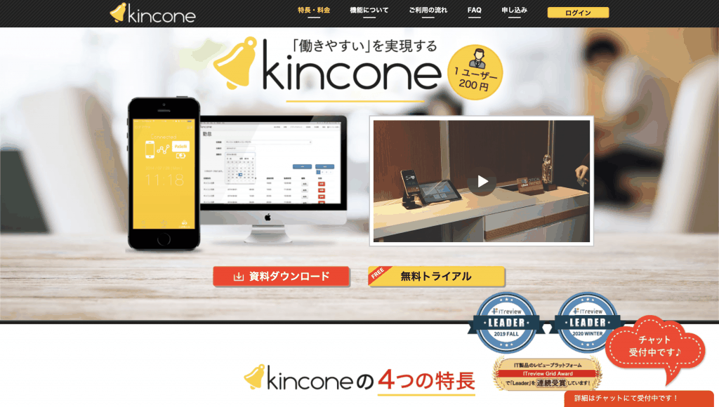 kincone