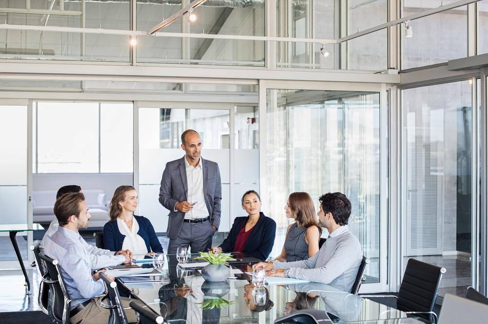 比較5選】人事向け研修とは?企業を発展させる人事のスキルも紹介 | QEEE