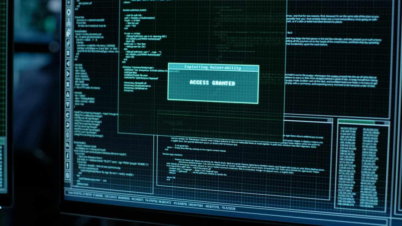 の あなた しま 私 した に オペレーティング アクセス は ハッカー システム
