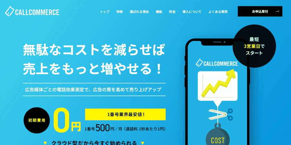 CallCommerce_株式会社ACEware