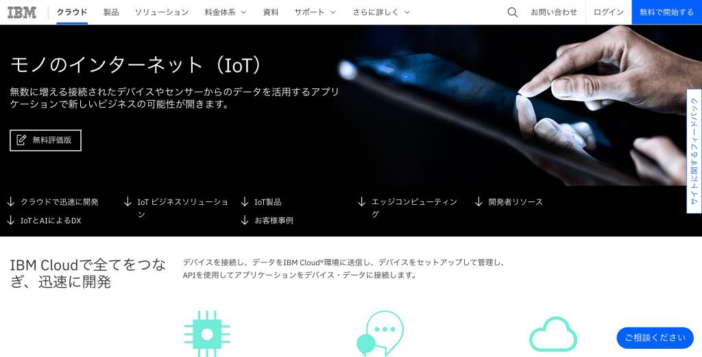 Watson IoT Platform_IBM
