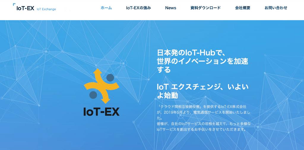 IoT-EX_IoT-EX株式会社