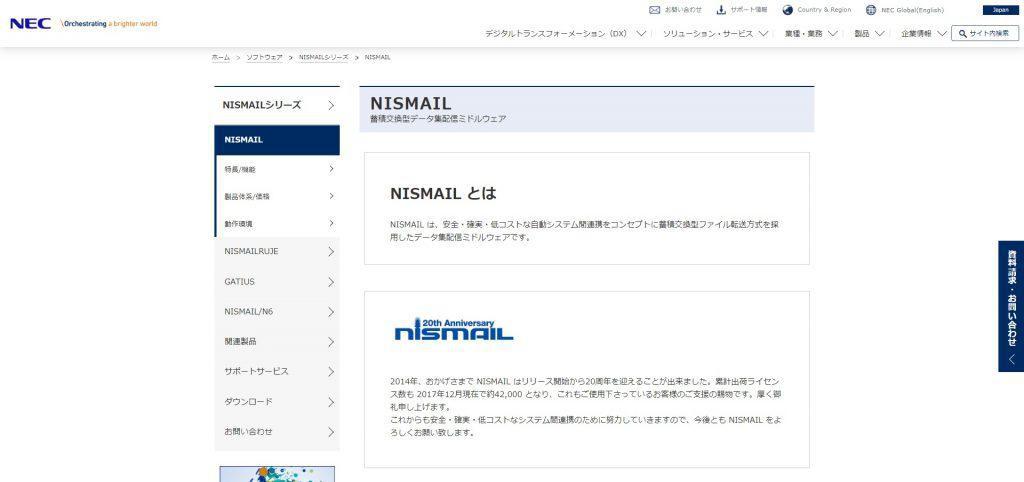 NISMAIL